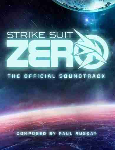 Descargar Strike Suit Zero [MULTI5][ACTiVATED] por Torrent